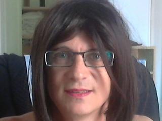 Transsexual SandraTrav94