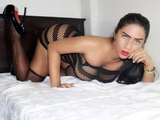 Transsexual SensualBunny