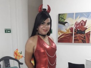 Transwoman Yourdream-21