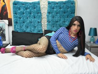 Transwoman KailyBernard