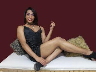 Trans babe BritneyRous